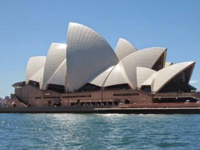 Sydney, Australia, Sydney Opera House