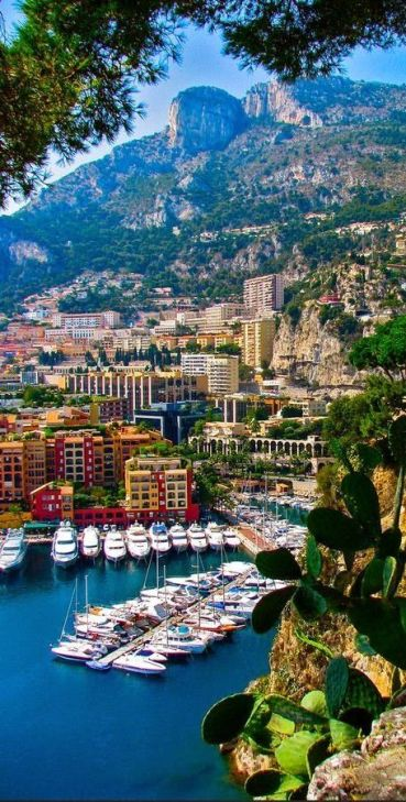Monaco, France, United Military Travel, Travel Loans, Europe, France, Military Travel, Travel now and pay later