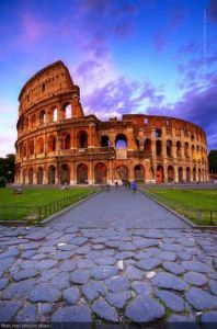 Rome, Italy, Europe, United Military Travel, Travel now and pay later, Military Travel, Travel loans, military travel loans