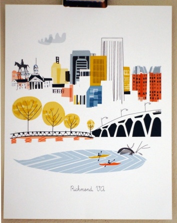 Richmond, Virginia, United Military Travel, Travel Loans, Military Travel, Military Travel Loans