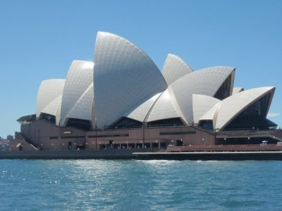 united military travel, sydney opera house, travel loans, military travel,