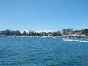 united military travel, manly harbor, sydney, australia, military travel loans, travel loans, travel now and pay later
