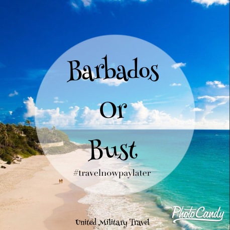 united military travel, barbados accommodations, barbados, travel loans, military travel loans, travel now pay later, visit barbados